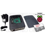 Raspberry Pi 3 NOOBS Starter Kit