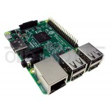 Raspberry Pi 3 Model B Retail Boxed